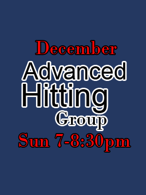 hitting lessons mckinney baseball